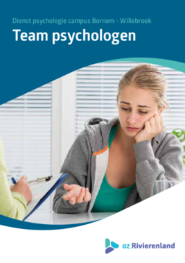 Team psychologen
